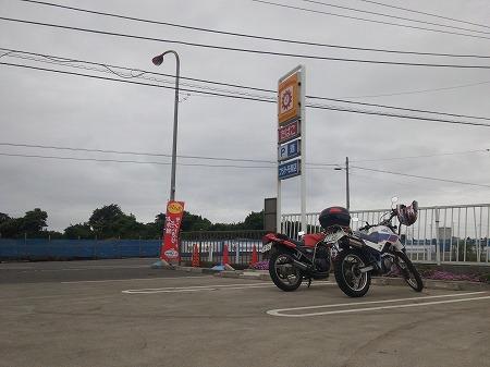 県道212号線 1