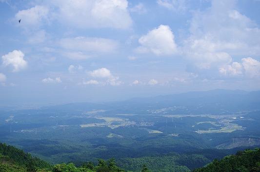 青山高原 1