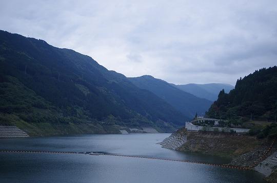 滝沢ダム 1