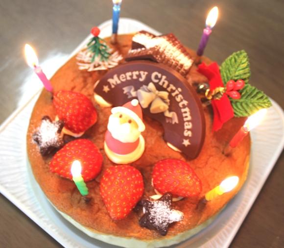 ふじや菓子舗のケーキ 北見市留辺蘂町のおいしいお菓子屋さん