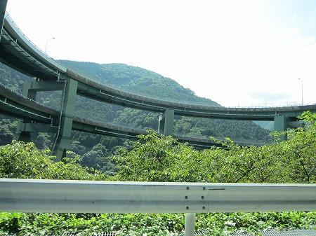 七滝ループ橋 3