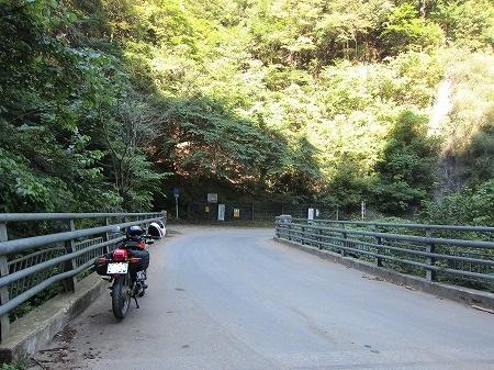 ヤビツ峠 3