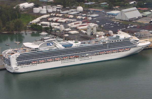 Alaska Cruises  See The Majestic Landscape Of The Last
