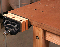 Woodwork Vise - DIY Woodworking Blueprints PDF Download Woodwork Vise ...