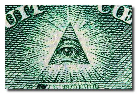 「プロビデンスの眼」の画像検索結果