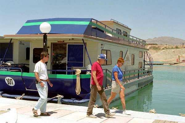 Houseboat Plans And Kits