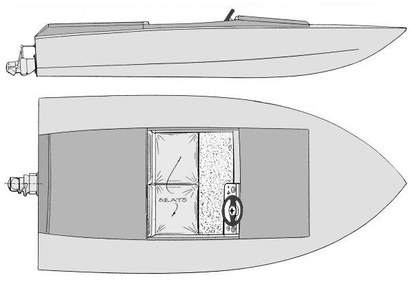 Jet Boat Plans