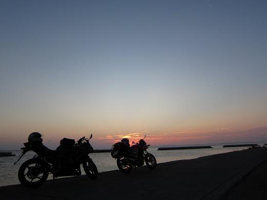 ノシャップ岬 6