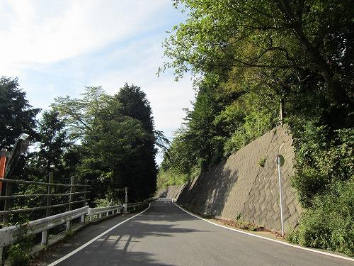 ヤビツ峠 6