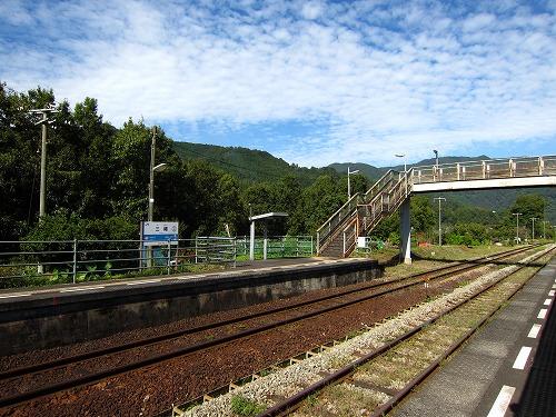 三縄駅 1