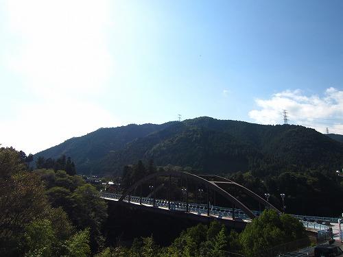 軍畑駅 3