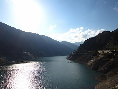 秩父湖 1