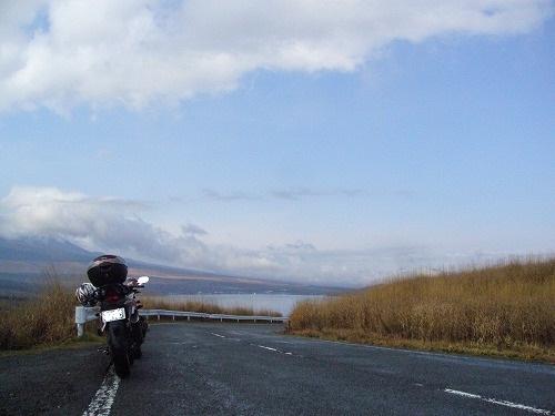 山中湖 2
