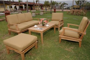 diy wood patio furniture plans