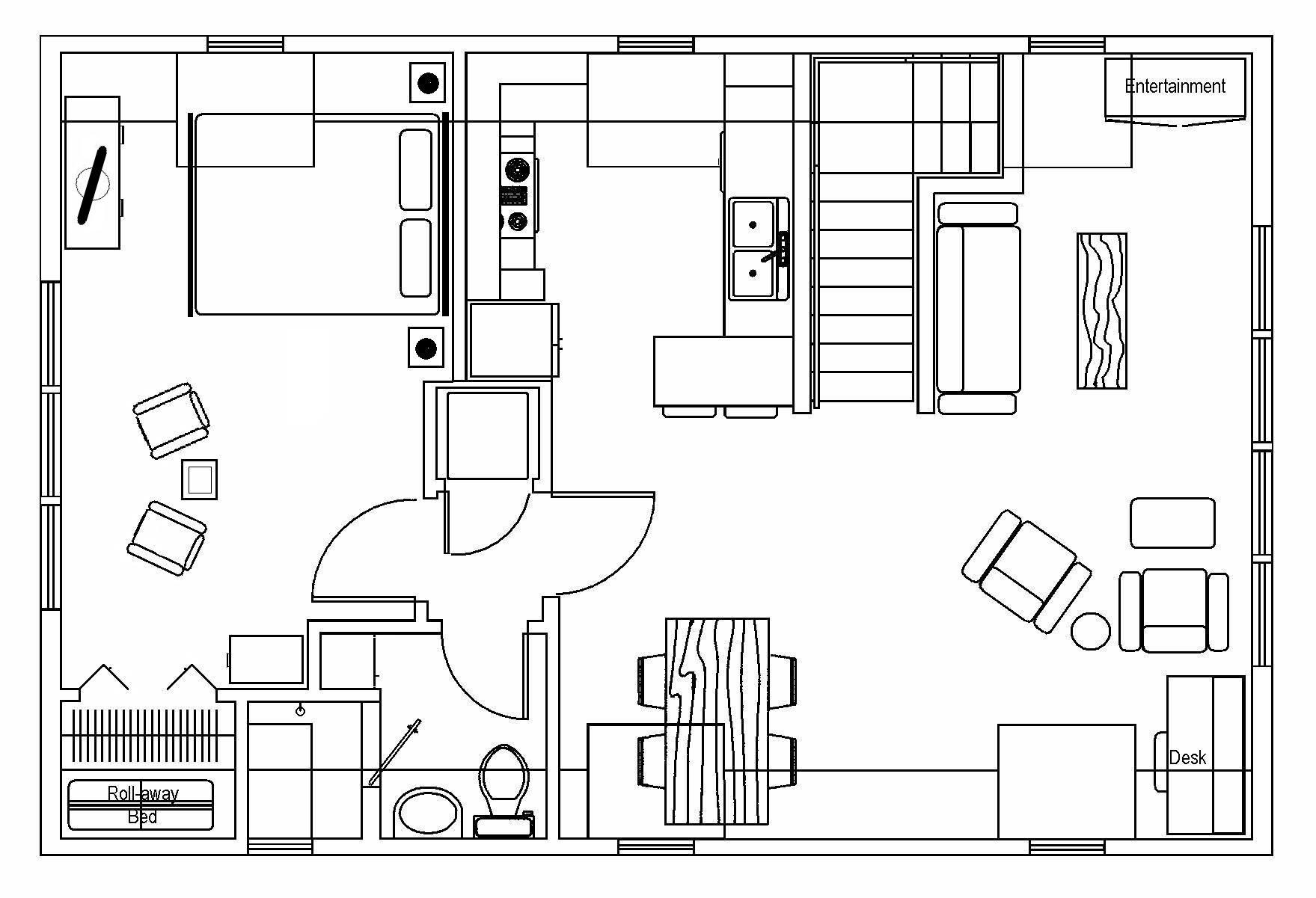 Plan Furniture