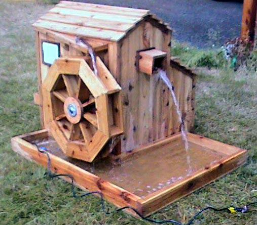 Wood Working Projects - Easy DIY Woodworking Projects Step ... on Cool Small Woodworking Projects  id=99737