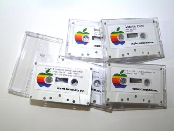 「カセットテープ アップル」の画像検索結果