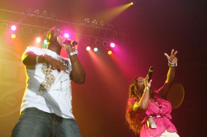On Da Reggae Tip