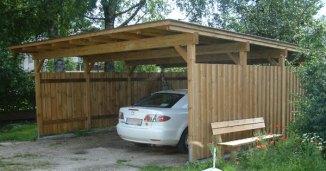 How To Build A Carport