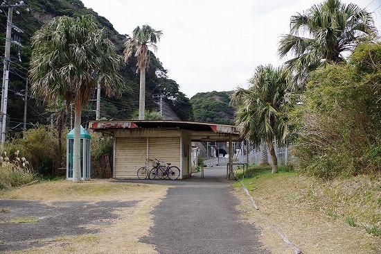 行川アイランド駅 1