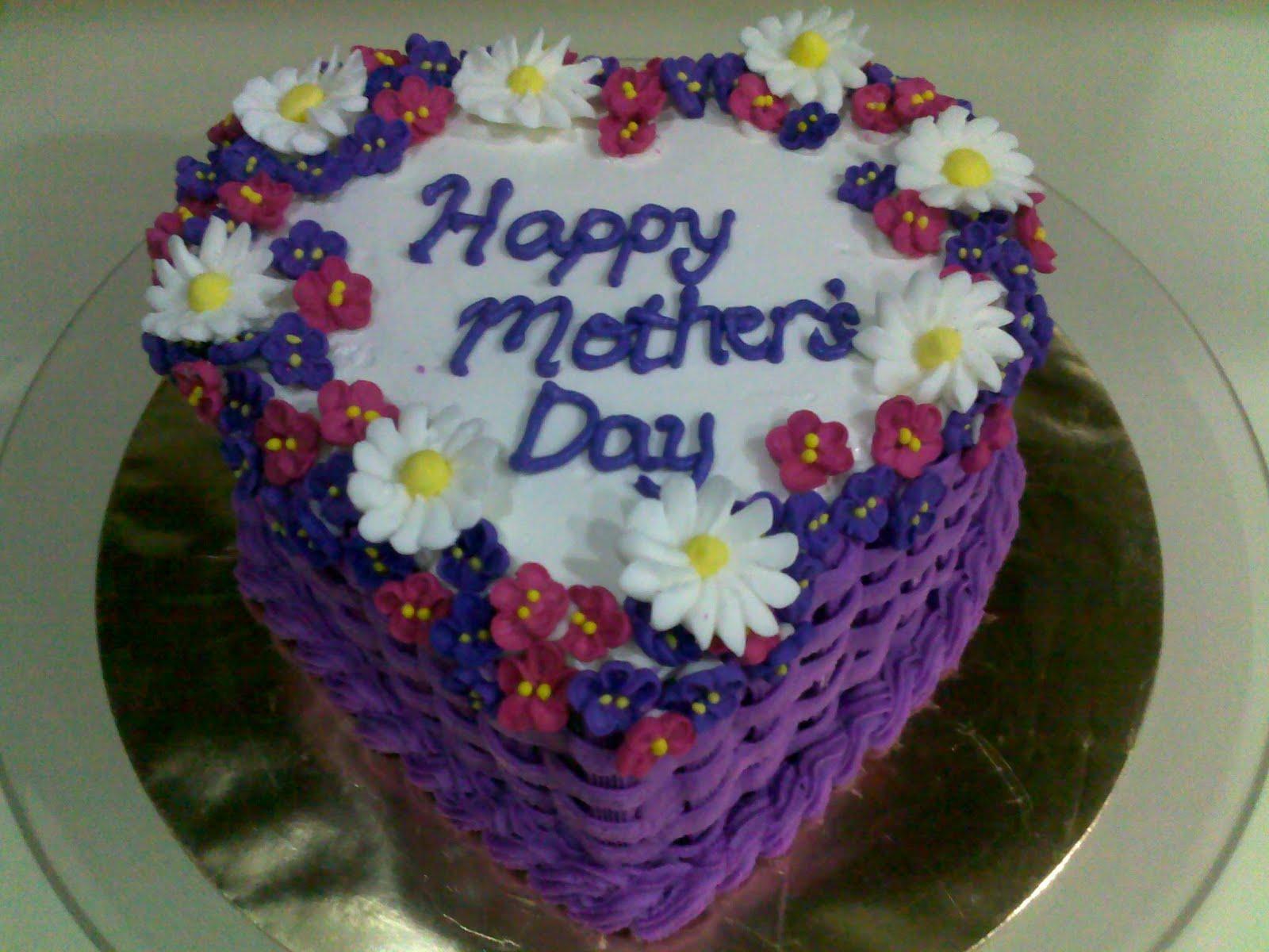 Delightful Mothers Day Cake Ideas Jareceqyk