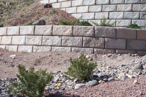 Landscape Brick