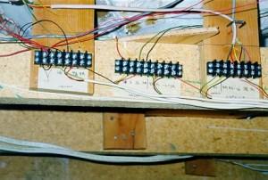Model Train Wiring Diagrams Digital mand controlyou're