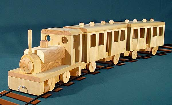 Lalan: Wood toy plans woodworking Guide