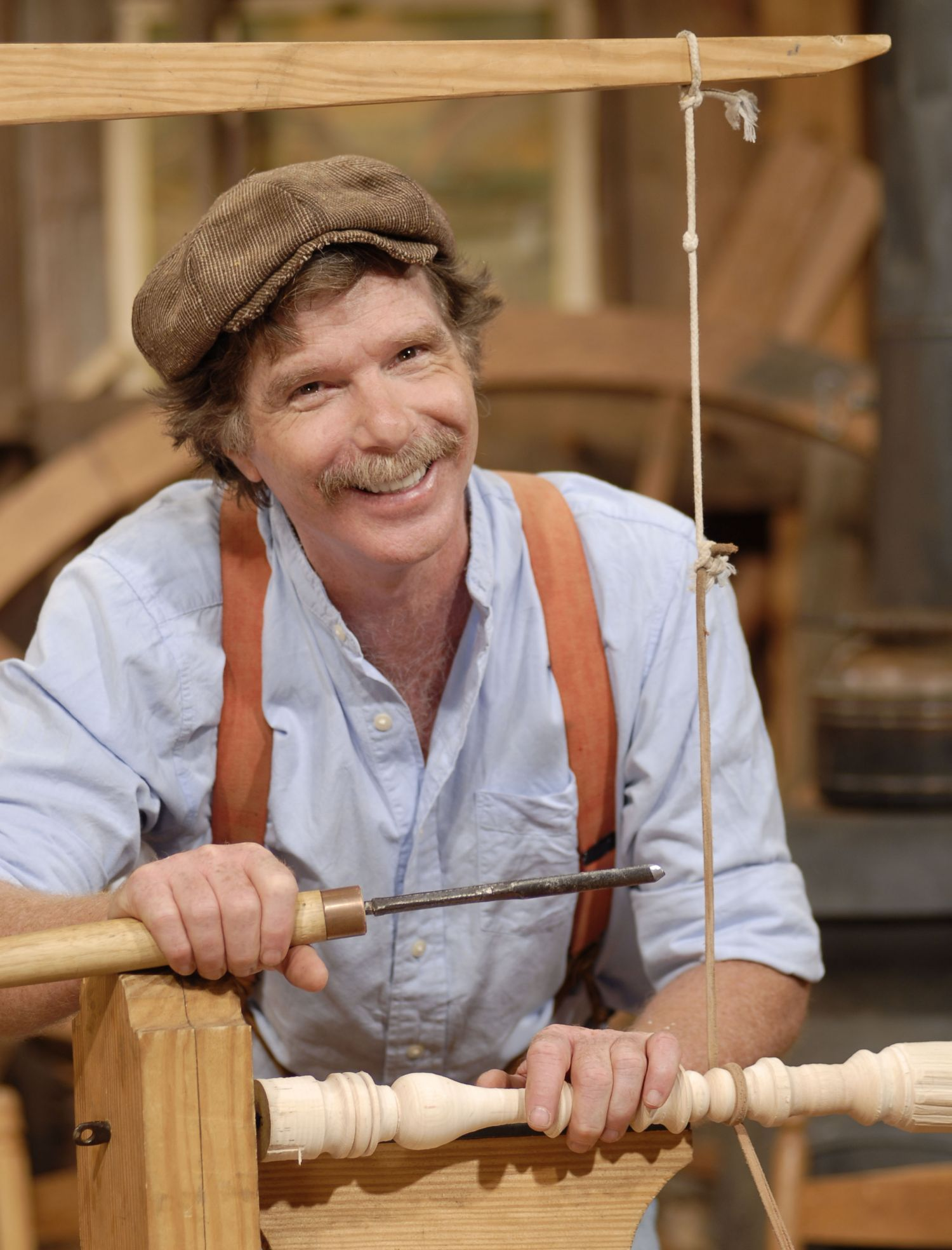 2011 woodworking shows