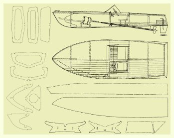 Build Plans Rc Small Wooden Boat Plans Free Wooden Woodsmith Tv
