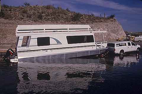 Plywood houseboat designs video