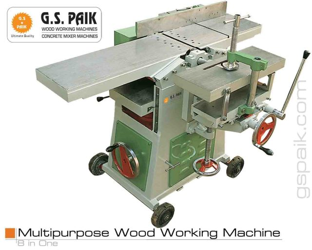 From Used Wood Planers to Used CNC Routers, Used Woodworking Machinery ...