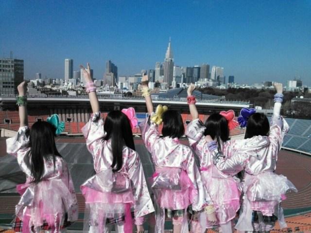 """5大ドームツアータイトル 「MOMOIRO CLOVER Z DOME TREK 2016 """"AMARANTHUS/白金の夜明け""""」"""