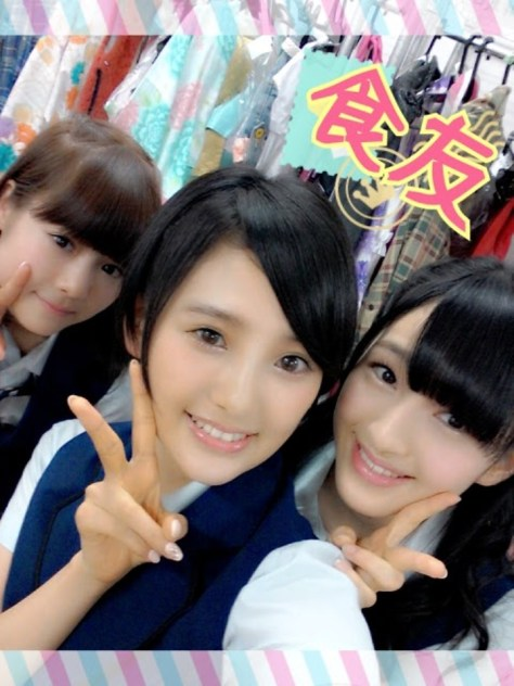 140718HKT48-AKB48兒玉遥(はるっぴ)-1