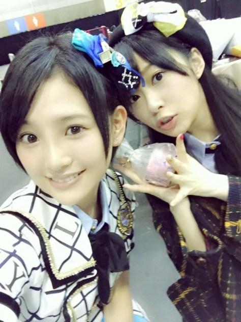 141124HKT48-AKB48兒玉遥(はるっぴ)-2