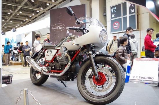 モーターサイクルショー 7