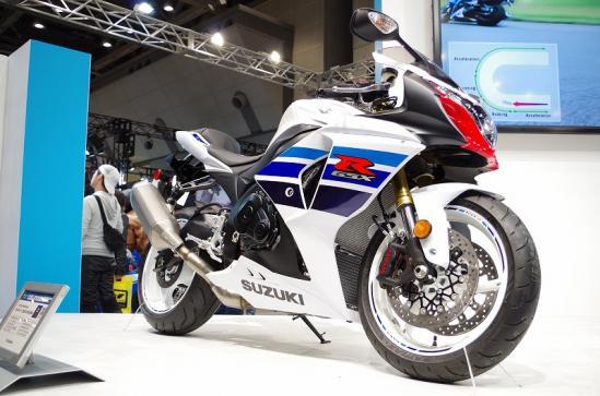 モーターサイクルショー 28