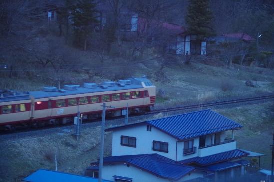 磐越西線 1