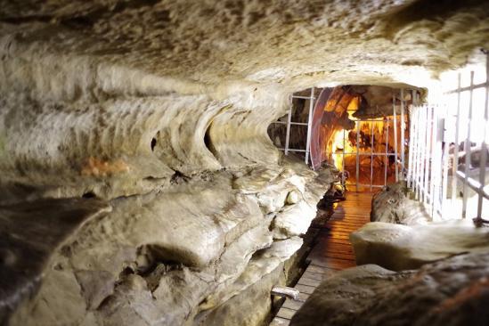 阿武隈洞 3