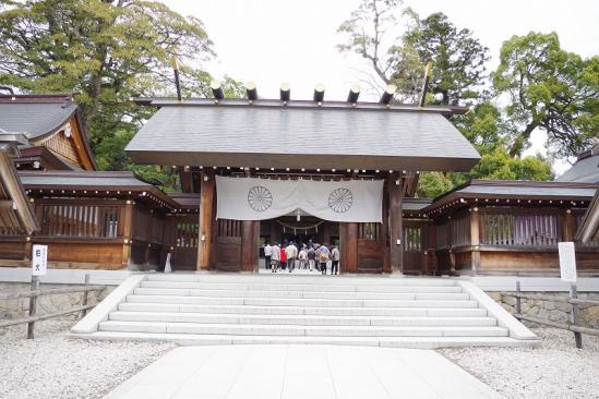 龍神社 1