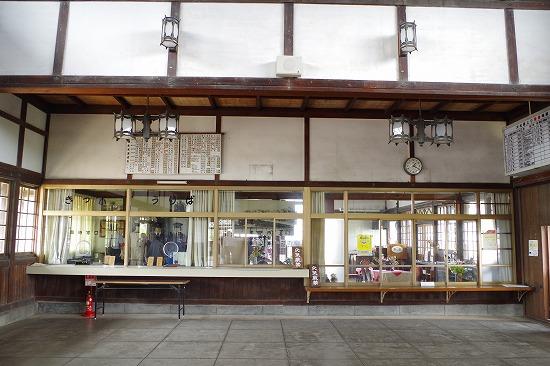 大社駅 2