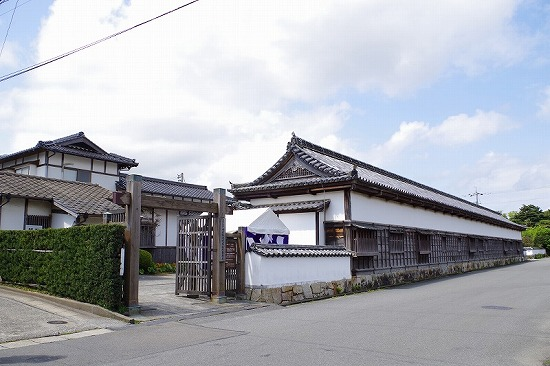 萩城下町 9