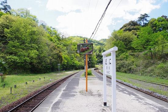 仁保駅 2