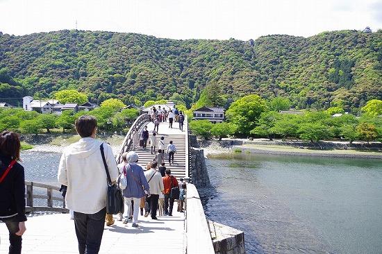 錦帯橋 3