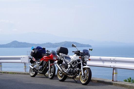 安芸灘とびしま海道 3