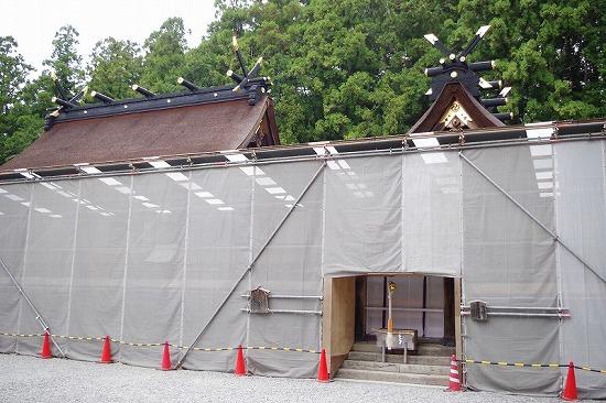 熊野本宮大社 4