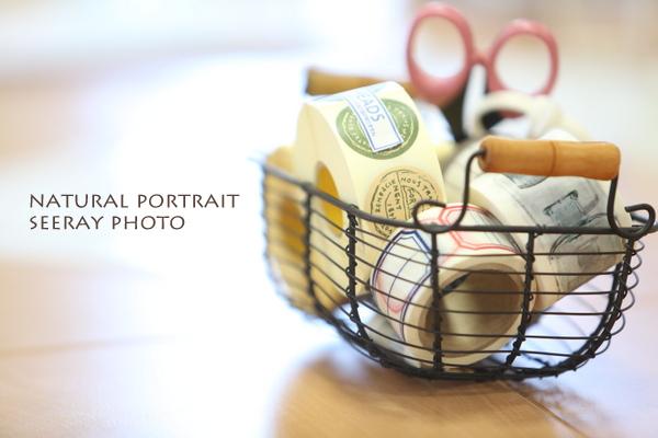 natural portrait * seeray photo
