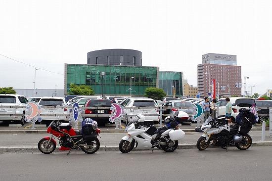 函館港 7