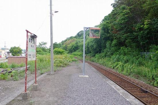 鱒浦駅 2