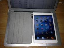 Dual's Sat4のぶらっと音楽-iPad mini